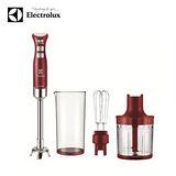 【伊萊克斯 Electrolux】專業級手持式攪拌棒/調理棒/調理機/料理機 ESTM6400R