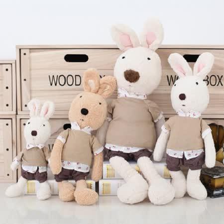 鄉村兔-Le Sucre砂糖兔 法國兔子布偶抱枕 娃娃禮物 90CM