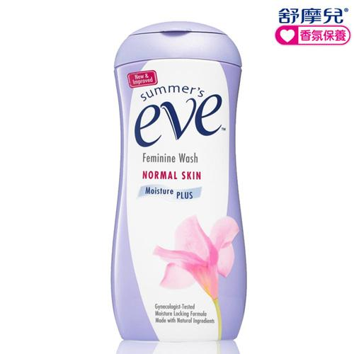 Eve舒摩兒 淨潤浴潔露 237ml