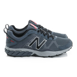 New Balance 男鞋 慢跑鞋 深藍灰 MT610RO5