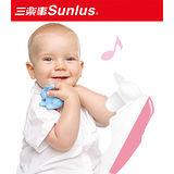 Sunlus三樂事電動吸鼻器 ~輕巧攜帶/內建12首童謠