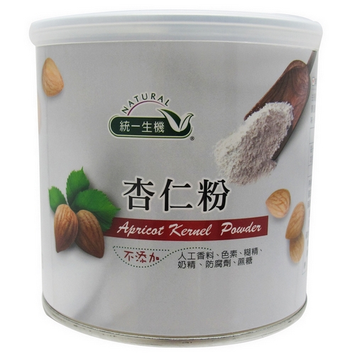 [統一生機]杏仁粉(250g)
