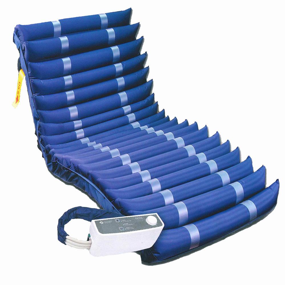 【必翔銀髮】TS-10A三管交替氣墊床-4吋(20管)-(數位旋鈕型)