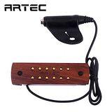 ★ARTEC★WSH12-BB-OSJ 木吉他外接式拾音器(雙線圈)