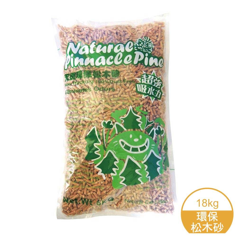 NPP 環保松木砂(小顆粒) 6KG*3包/1組 (G002E02-06-1)