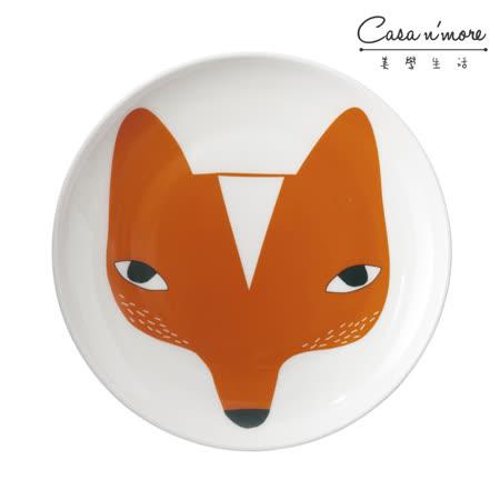 Donna Wilson 森林壞狐狸骨瓷盤21cm