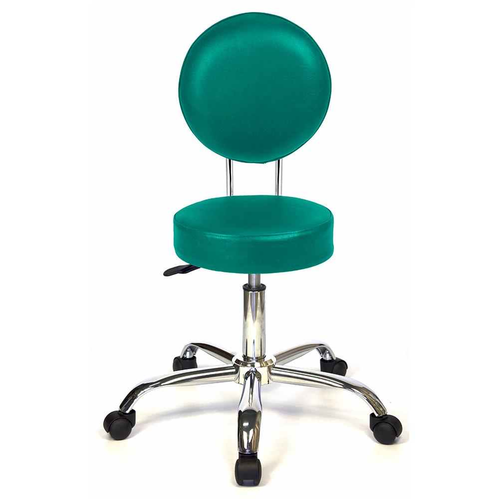 aaronation 愛倫國度 - 日月系列吧台椅 100% 台灣製造 YD-T15-2-八色可選