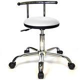 aaronation 愛倫國度 - 100% 台灣製造吧台椅 YD-T06-2-九色可選