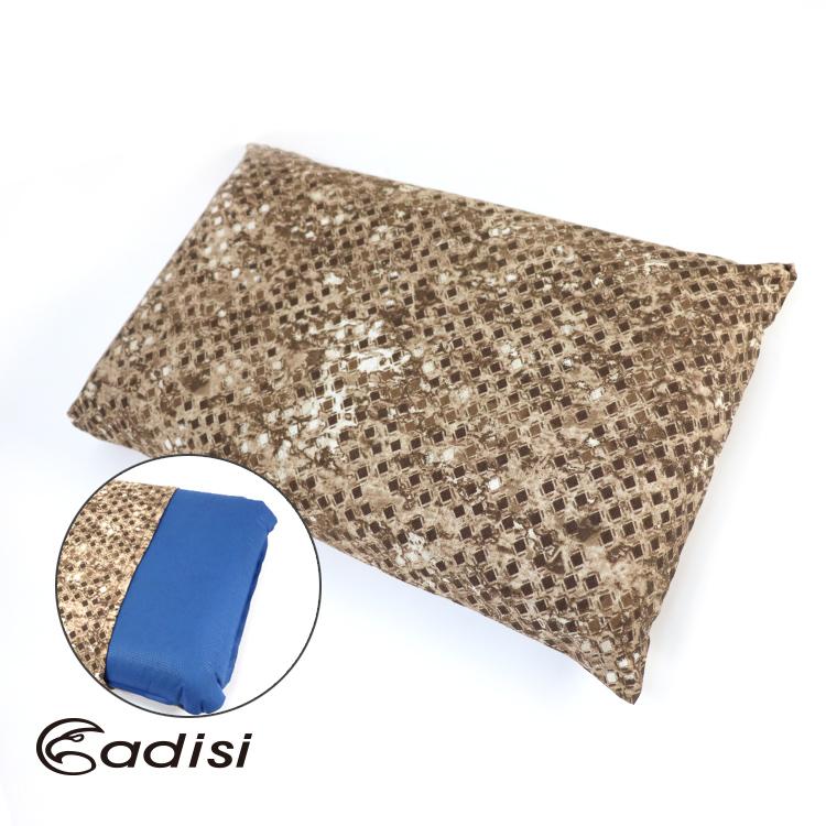 ADISI 枕頭套AS16198  城市綠洲專賣 四方形、規則型、露營、枕頭套
