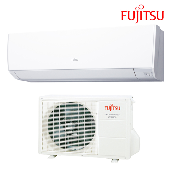 FUJITSU富士通8.5坪適用IT智慧高級M系列分離式冷氣【冷專型】ASCG050CMTA/AOCG050CMTA