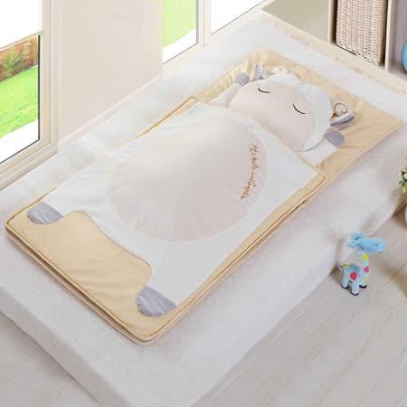 韓國熱銷 造型兒童睡袋