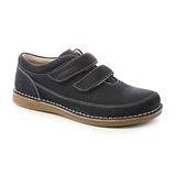 勃肯BIRKENSTOCK 496181。TYLER泰勒 休閒包鞋(深藍)