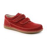勃肯BIRKENSTOCK 496201。TYLER泰勒 休閒包鞋(深紅)
