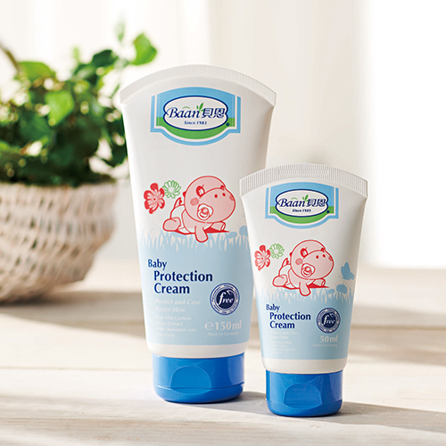 含9.5%氧化鋅,舒緩安撫皮膚狀況