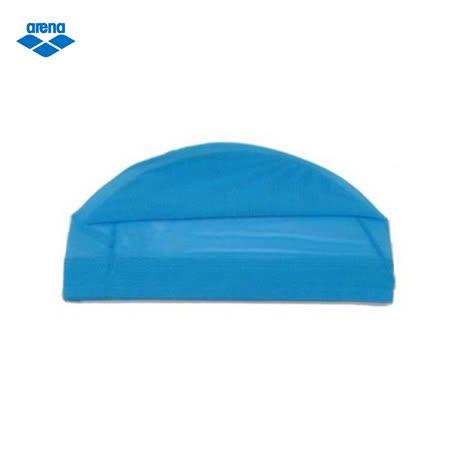 arena ARN-13 藍色泳帽 -friDay購物