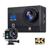 4K-SHOT 4K高畫質行車紀錄運動攝影機