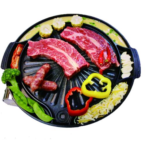 韓國烤盤799