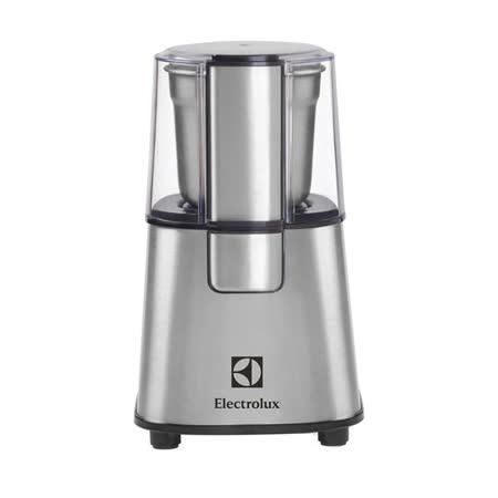 Electrolux 伊萊克斯 不鏽鋼咖啡磨豆機