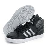 Adidas 女鞋 經典復古鞋 EXTABALL W 黑 - BY2336