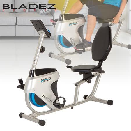 【Paradigm】PROGEAR TS1<br>斜躺式磁控健身車 P3151