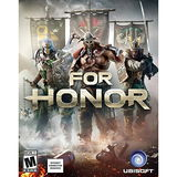 PC遊戲 榮耀戰魂 For Honor《中文版》