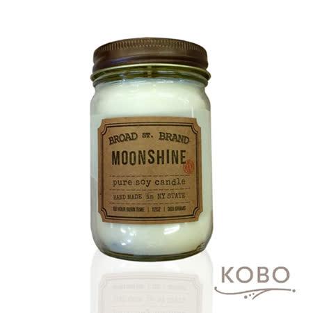 KOBO 美國大豆 精油蠟燭-神秘月光