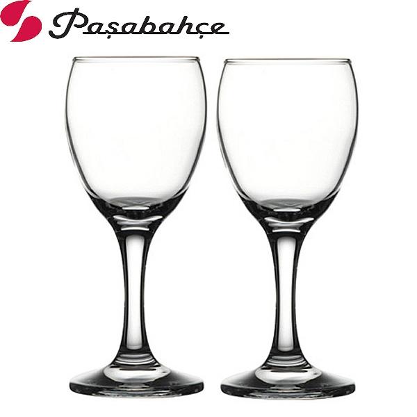 土耳其Pasabahce白酒杯200cc-二入組