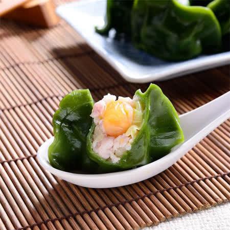 巧之味 干貝水餃(25顆/包)