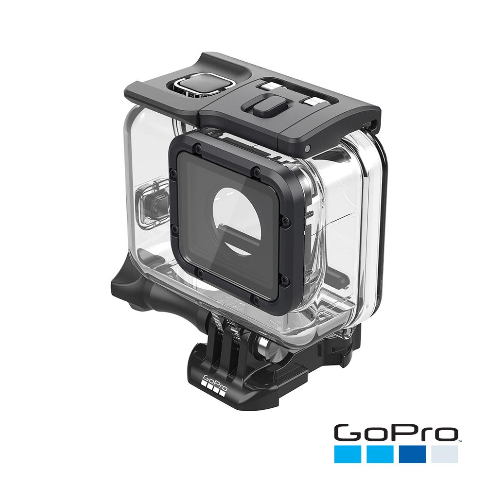 【GoPro】HERO5 Black專用60米潛水保護殼 AADIV-001 (忠欣公司貨)