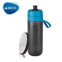 德國BRITA<br/>運動濾水瓶+濾心一片