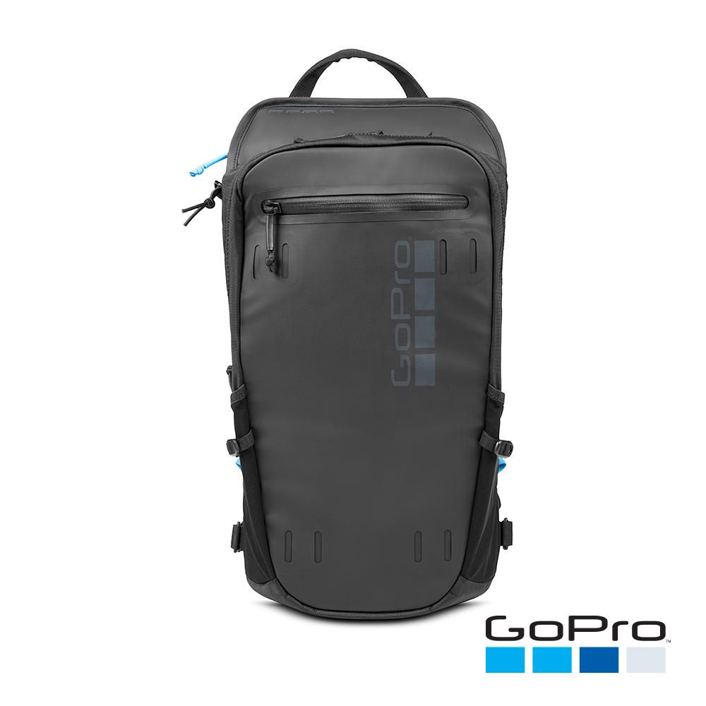 【GoPro】Seeker運動專用探索者後背包 AWOPB-002(忠欣公司貨)