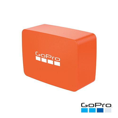 【GoPro】Floaty防沉漂浮片 AFLTY-004 (忠欣公司貨)