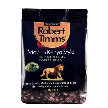 買一送一【Robert Timms】摩卡肯亞咖啡豆 250G