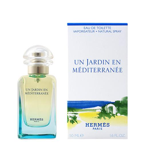 地中海花園淡香水 50ml