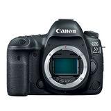 Canon EOS 5D Mark IV (5D4) 單機身(公司貨)-送64G 170MB/s記憶卡+專用電池+快門線+遙控器+火箭吹球+拭鏡布+減壓背帶