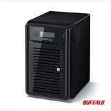 Buffalo TeraStation 5600 6顆硬碟 NAS 網路伺服器 (TS5600D-空機)