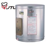 JTL喜特麗 8加侖儲熱式電熱水器JT-EH108(D) 送安裝
