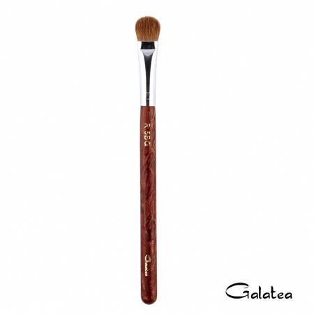 【Galatea葛拉蒂】紅木系列R5BG 100%貂毛大L眼影刷