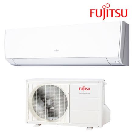 FUJITSU富士通6坪適用IT智慧高級M系列分離式冷氣【冷專型】ASCG036CMTA/AOCG036CMTA