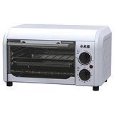 【小太陽】10L專業定時電烤箱OV-010