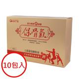陽明生醫-保骨氣 人蔘葡萄糖胺液 (10包入/盒)