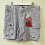 日本CIELO 現貨-CHICA LINDA 海軍風短褲(深藍/M)
