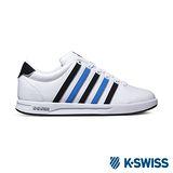 K-Swiss Court Pro S CMF休閒運動鞋-男-白/藍/黑