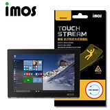 iMOS Lenovo Yoga Book 二合一筆電(10.1吋)電競 霧面 鍵盤專用保護貼