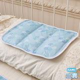 日本三貴SANKI 3D網冰涼枕座墊2入 可選