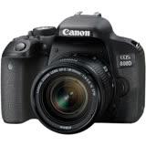 Canon EOS 800D 18-55mm F4-5.6 IS STM(公司貨)-送32G記憶卡+原廠電池+清潔組+保護貼
