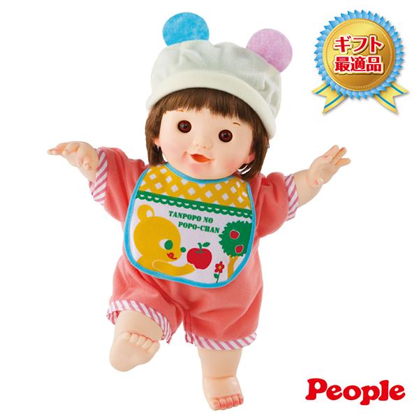 【日本POPO-CHAN】新POPO-CHAN 粉墨登場組合 AI349