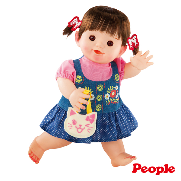 【日本POPO-CHAN】POPO-CHAN 可愛小女孩組合 AI350