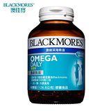 澳佳寶Blackmores 濃縮深海魚油Daily (90錠/瓶)
