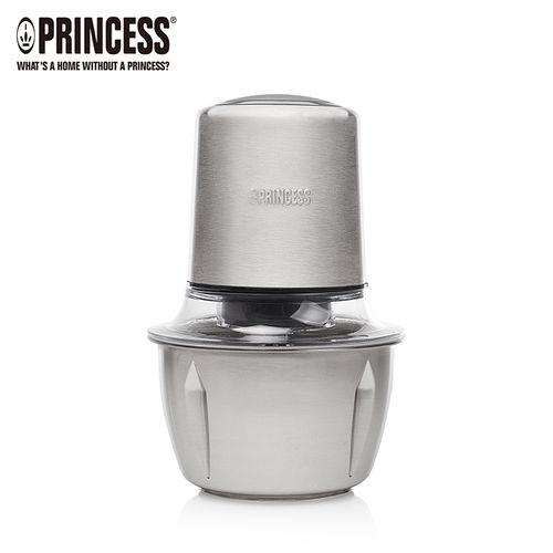 《PRINCESS》荷蘭公主不鏽鋼雙刀食物處理機(221050)